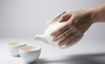 Tea-set Touch