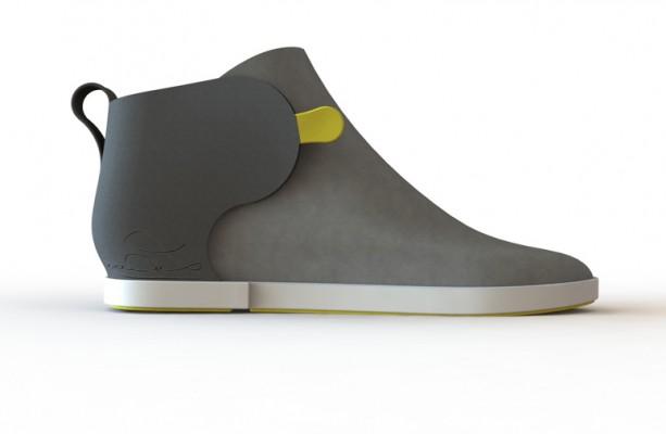 3D shoe 01
