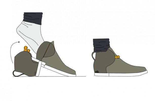3D shoe 03