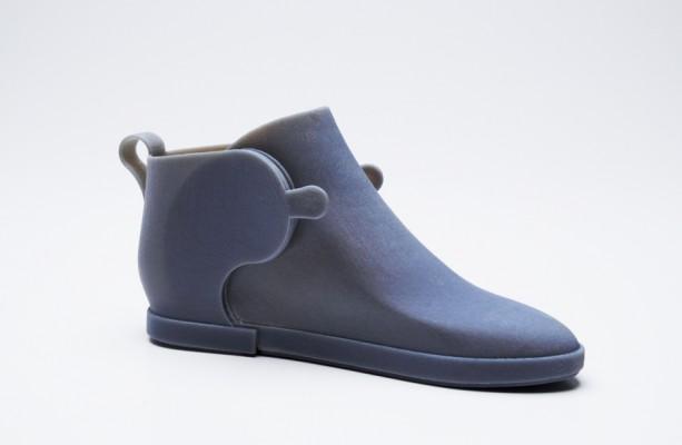 3D shoe 04