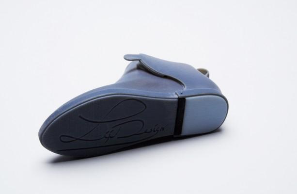3D shoe 05