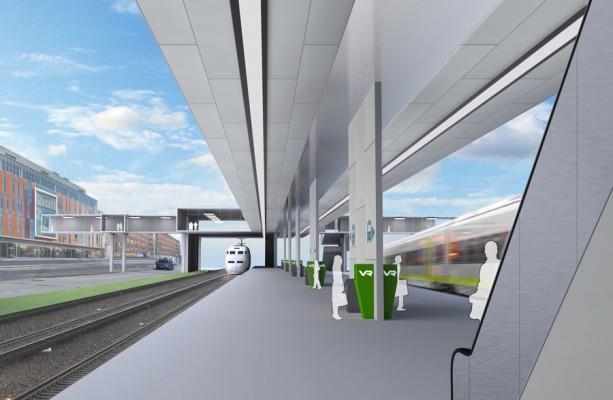 Helsinki station 02
