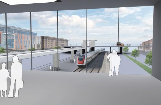 Helsinki station 04