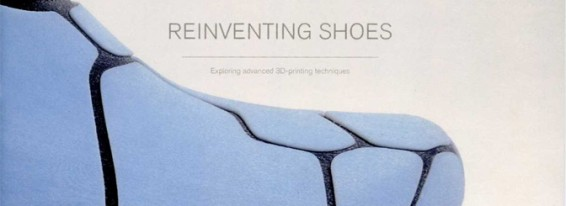 Reinventing Shoes 2011