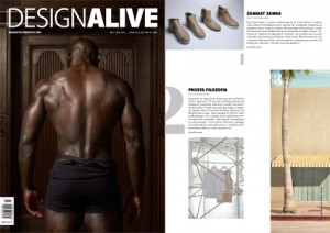 Design alive