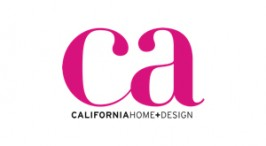 California Home Design logo