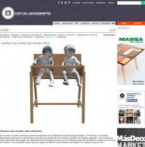 catalogodiseno website